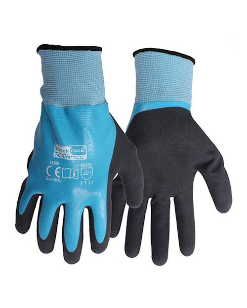 Black Rock Watertite Grip Glove