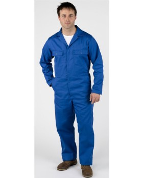 Wearwell Boiler Suit Regular Leg