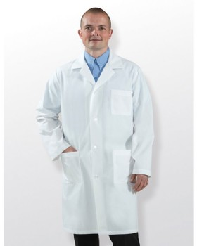 Wearwell Warehouse : Laboratory Coat White