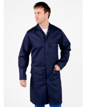 Wearwell Warehouse Coat Navy