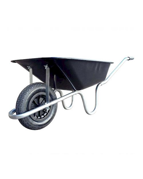 Wheelbarrow - Heavy Duty  Builders  Contractors
