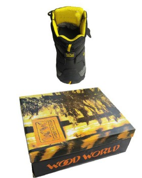 Woodworld Waterproof Safety Trainer