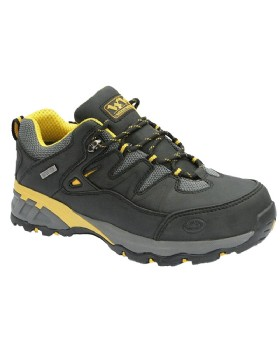 Woodworld Waterproof Safety Trainer WW7 Lo-P