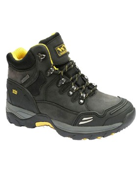 Waterproof Safety Boot WW9Hi-P
