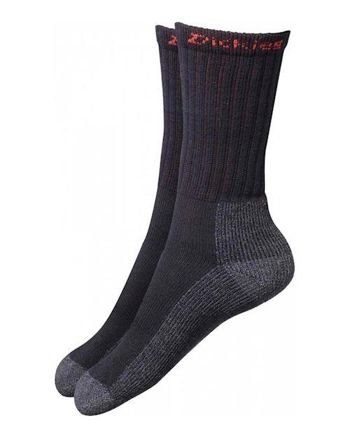 Dickies Boot Sock Twin Pack