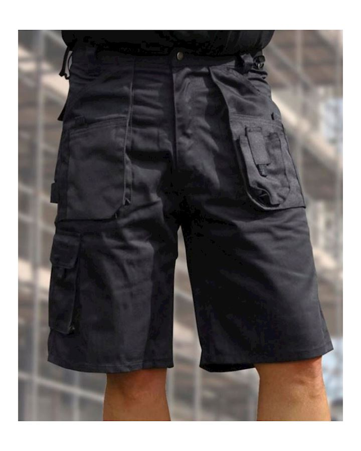 Work Shorts By Black Rock