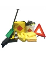 ADR Kit For The Carriage Of Dangerous Goods By Road