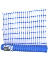 Blue Barrier Mesh Fencing For Railway