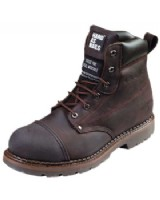 Buckler SPB Leather Safety Boot B301SM