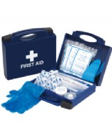 First Aid Blue Catering Kit