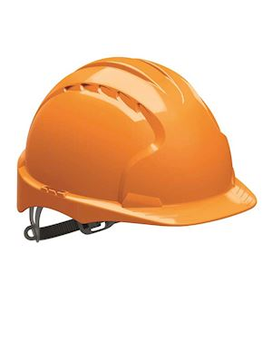 JSP Evo 2 Safety Helmet - Hard Hat