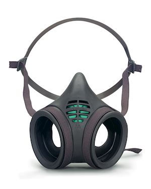 Moldex 8000 Series Half Mask - 8003 Large