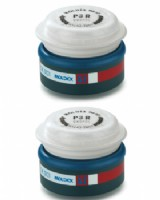 Moldex A2P3 R Easylock Gas And Particulate Filter 9230