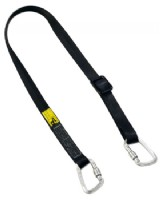 Restraint Lanyard - Adjustable