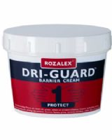 Rozalex Barrier Cream 'Dri-Guard'