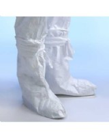 Tyvek Disposable White Over boot