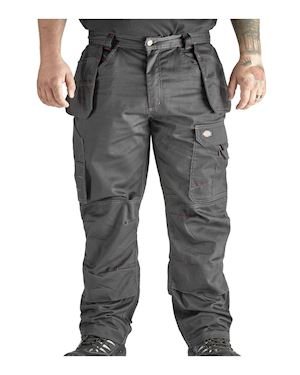 Redhawk Pro-Trouser By Dickies