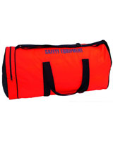 Deluxe Holdall For Safety Equipment - PPE Kit Bag