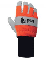 Chainsaw Gloves - Arbortec Th040 Safety Gloves