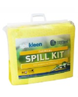 Chemical Spill Kit 15 Litre By Fosse Spilkleen