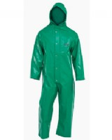 Chemmaster Chemical Protection Suit