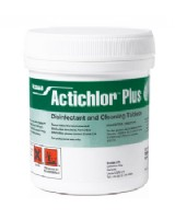 Actichlor Plus Disinfectant Tablets