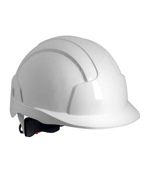 Evo Lite Safety Helmet By JSP - Wheel Ratchet
