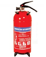 2kg Dry Powder Fire Extinguisher - Gloria