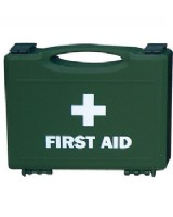 First Aid Kit Ten Person