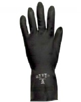 Polyco Jet HD Natural Rubber Glove