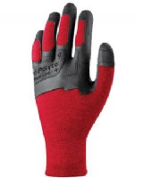 Mad Grip Plus Glove With Knuckle Protection