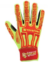 Rig Lizard Artic Thermal Impact Glove Hexarmor 2023