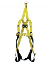 P&P Rescue Harness For Confined Space  Entry - FRS Rescue