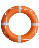 Lifebuoy 30 Inch - Lifebuoys MED SOLAS - 75 Centimetre Life Ring
