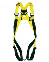 Safety Harness - Britannia Fall Arrest Harness 1 Point