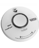 Smoke Detector - Smoke Alarm 10 Year Battery