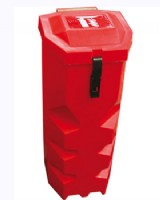 Extinguisher Vehicle Box Top Loader